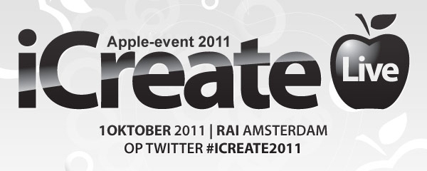 Header iCreate Live