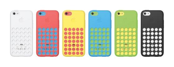 iPhone5c cases
