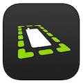 Parkmobile app