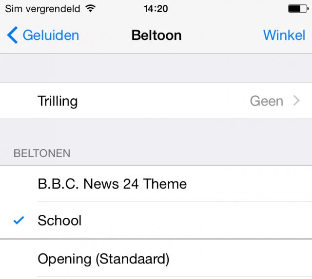 Gratis beltonen Beltonen downloaden voor je mobiele telefoon!