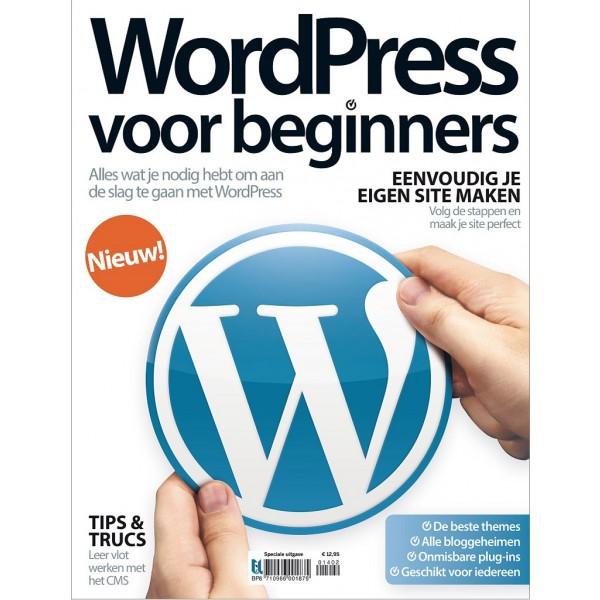 WordPress voor Beginners