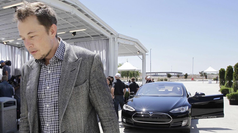 Is Elon Musk de nieuwe Steve Jobs?