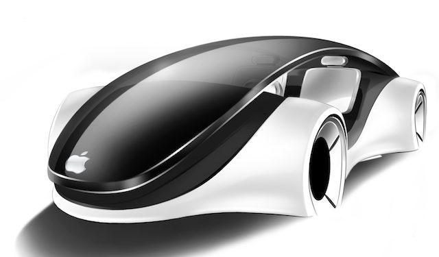 Apple Onderzoekt Elektrische Auto Neemt Experts Aan Icreate Magazine