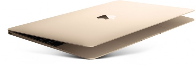 MacBook 2015