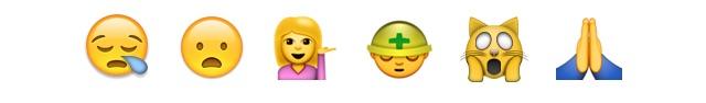Hand slots emoji