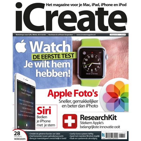 iCreate 68