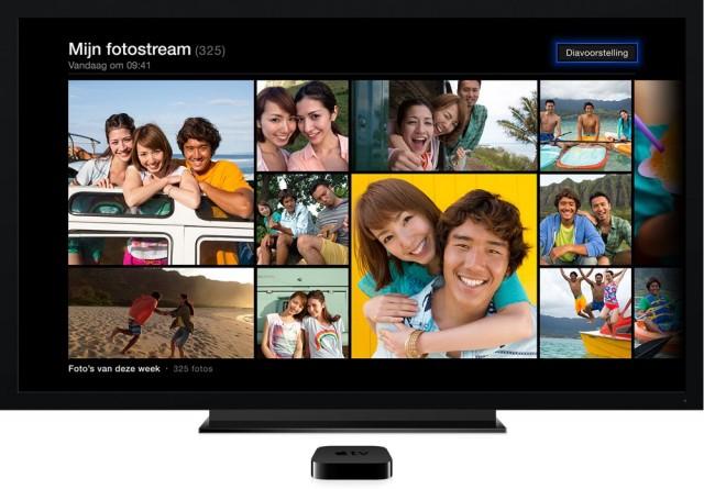 Fotostream TV