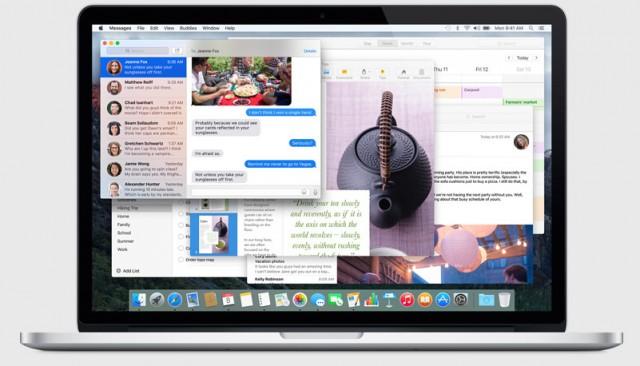 Prestaties OS X El Capitan