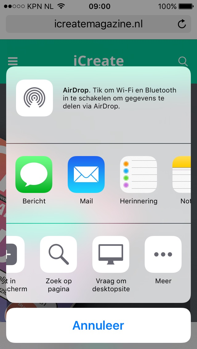 automatisch slot iphone uitzetten