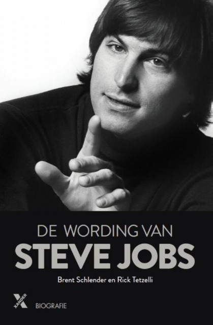 Bekende Citaten Steve Jobs : Review de wording van steve jobs biografie icreate