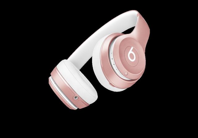 Nieuwe Beats Koptelefoon En Andere Roségouden Musthaves Icreate