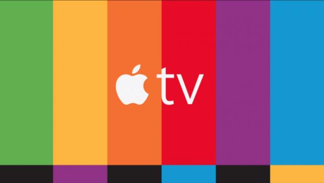 Apple TV Ads