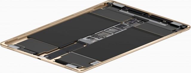 iPad Pro hardware