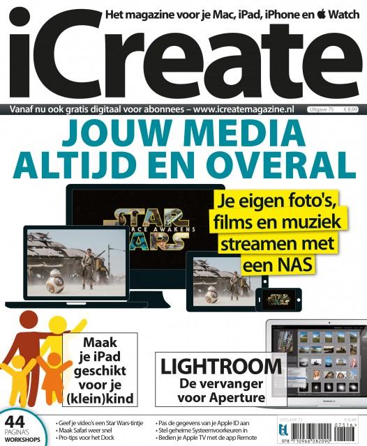 iCreate 75