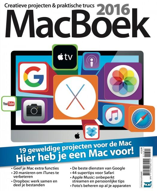Macboek 2016