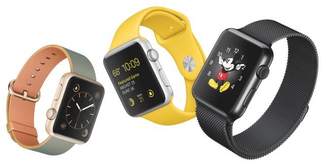 Apple Watch Series 3 met internet