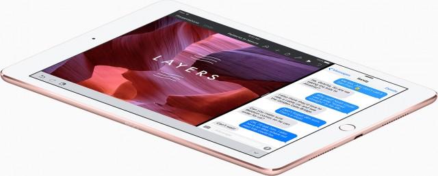 9,7 inch iPad Pro