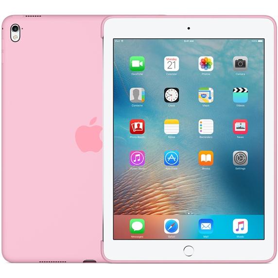 Hoes kleine iPad Pro