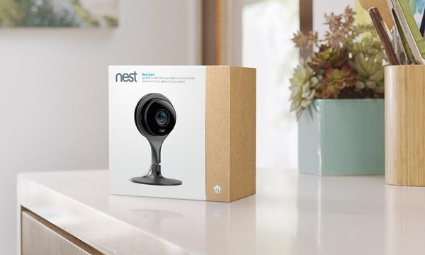 Nest Cam