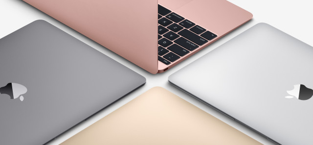 MacBook kleuren_Stock