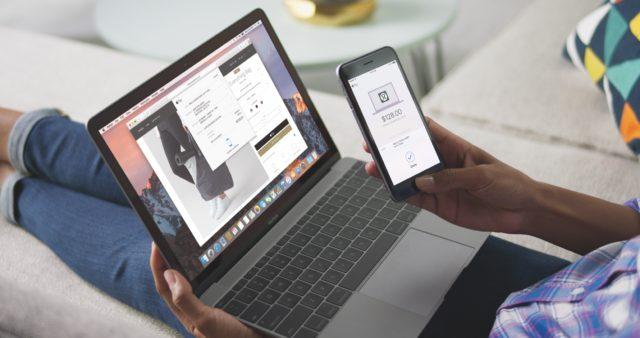 Apple Pay iPhone en Mac