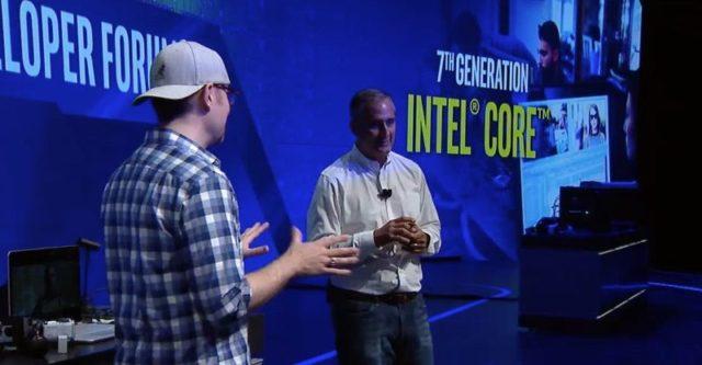 Intel-event