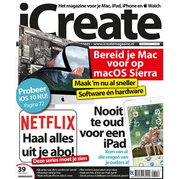 iCreate 80
