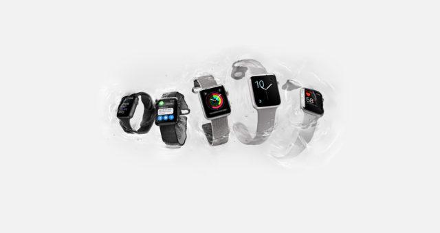 Apple Watch-apps
