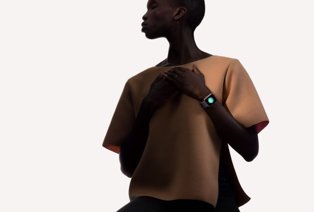 Apple Watch Series 2 gezondheid