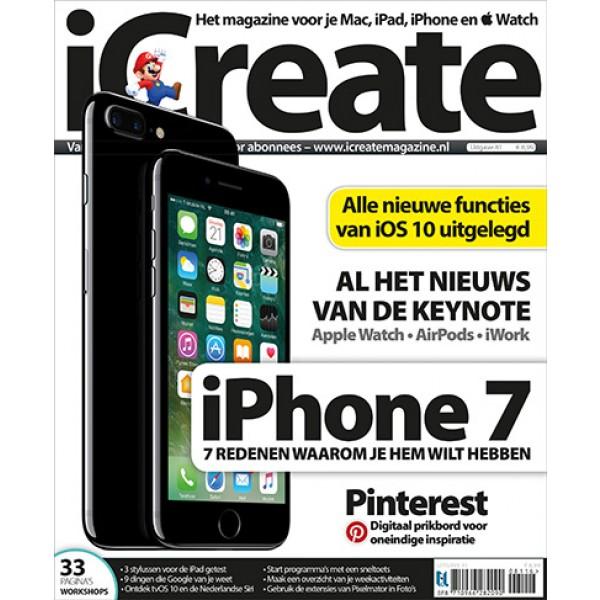 iCreate 81