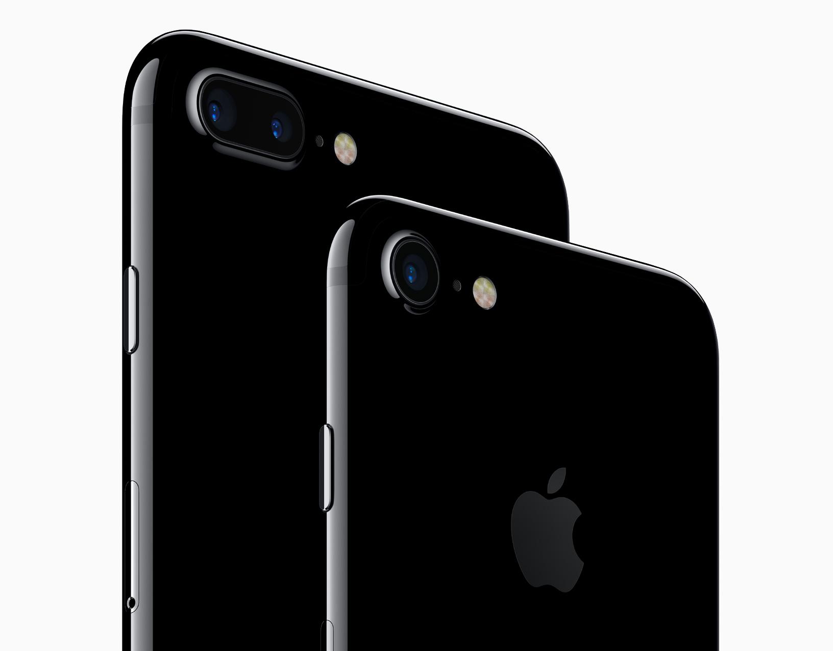iphone 7 vs iphone 7 plus dit zijn de 5 verschillen