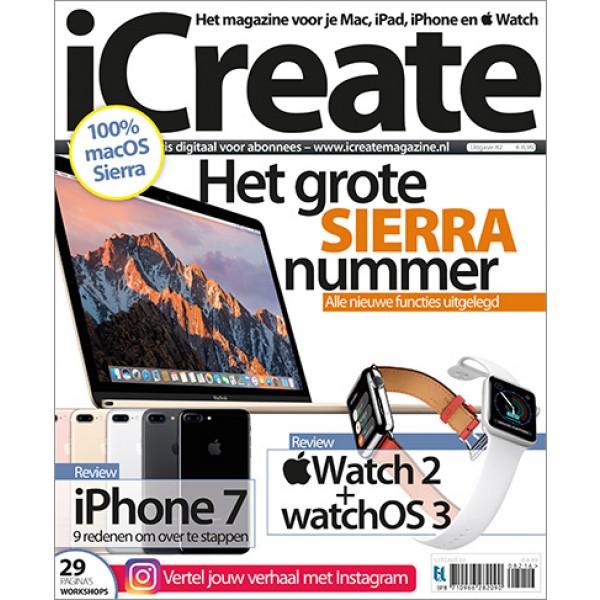 iCreate 82