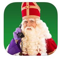 Dag, Sinterklaasje