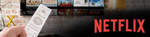 Netflix KPN Interactieve TV
