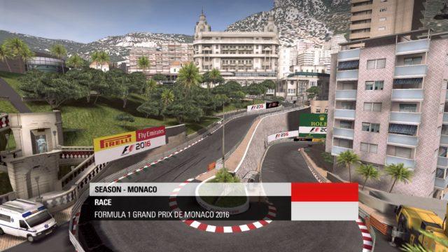 F1 2016 app