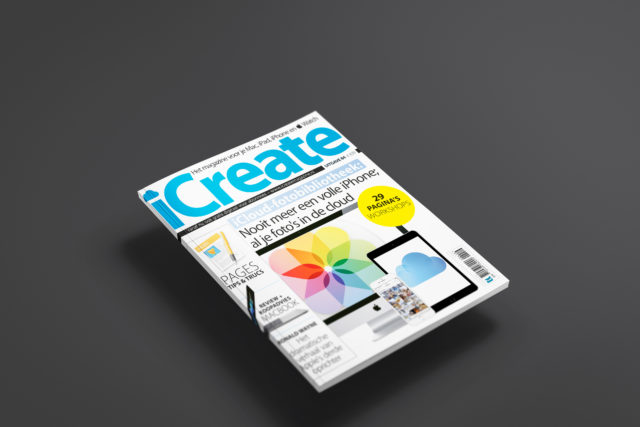 iCreate 84