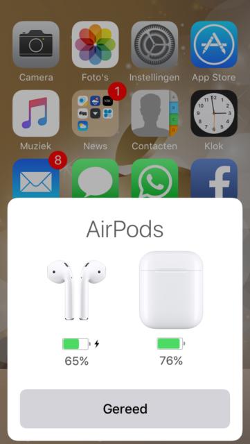AirPods kopen