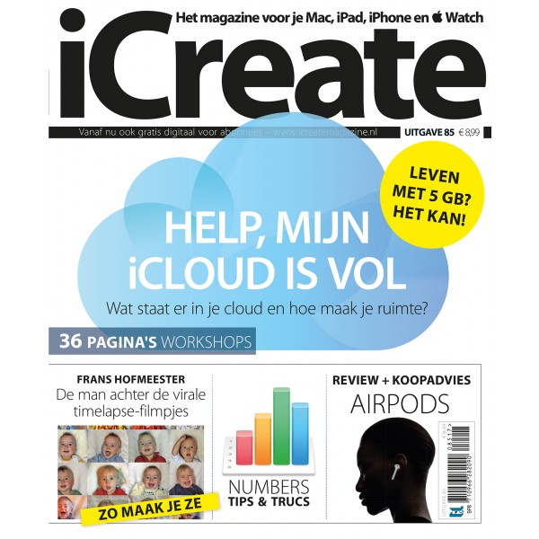 iCreate 85