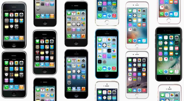 gebruikte smartphones met garantie