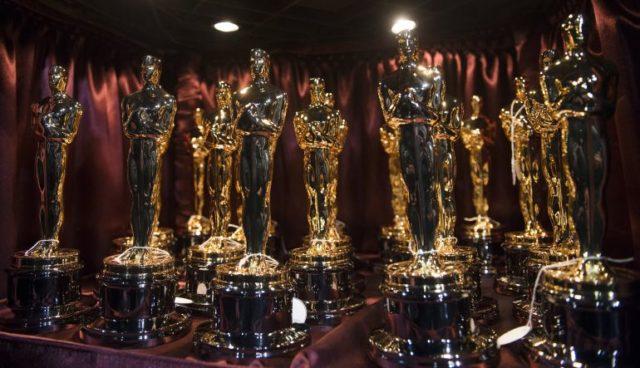 Oscars 2017 kijken