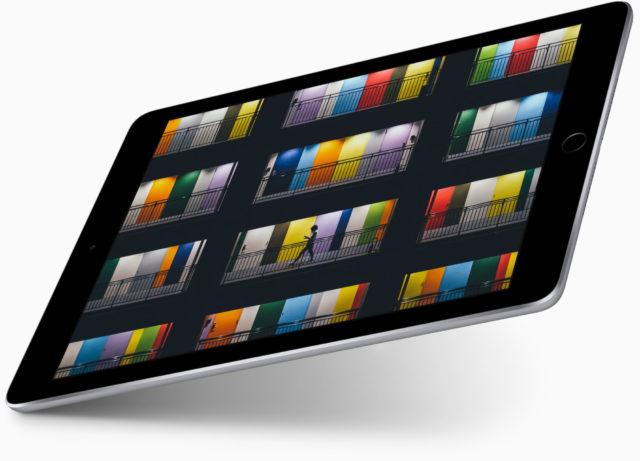 Scherm iPad 9,7-inch