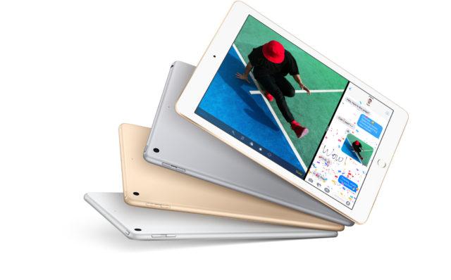 iPad 2017 9,7-inch