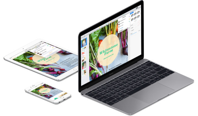 Gratis apps van Apple