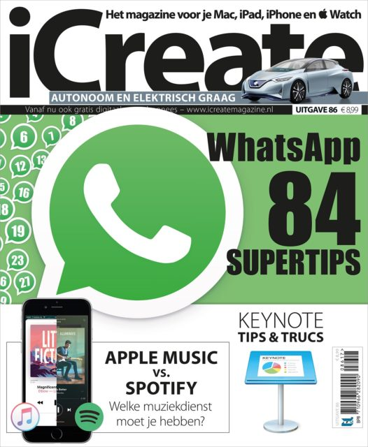 iCreate 86