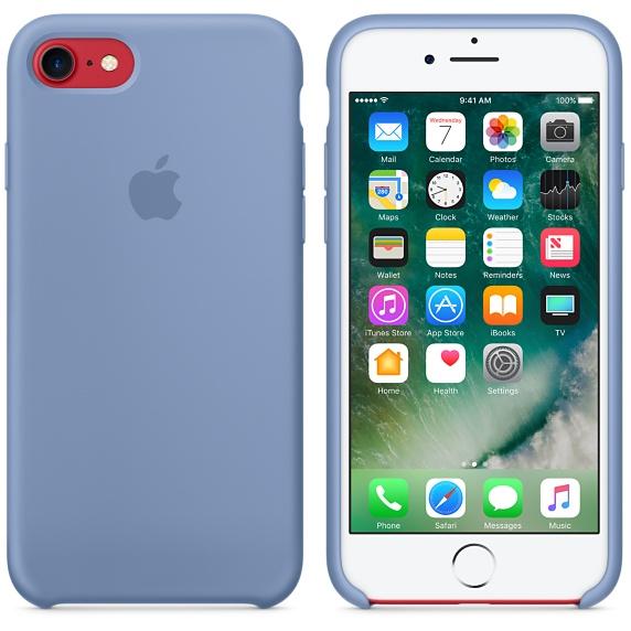aanschaf nieuwe iphone 7