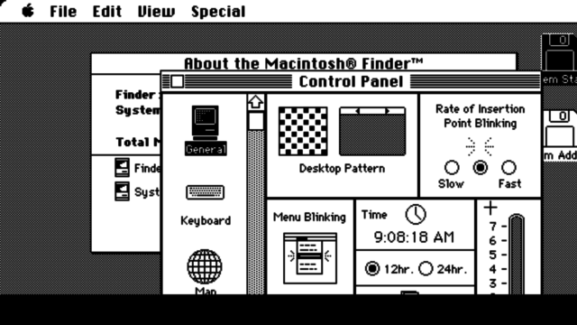Internet Archive Macintosh Software