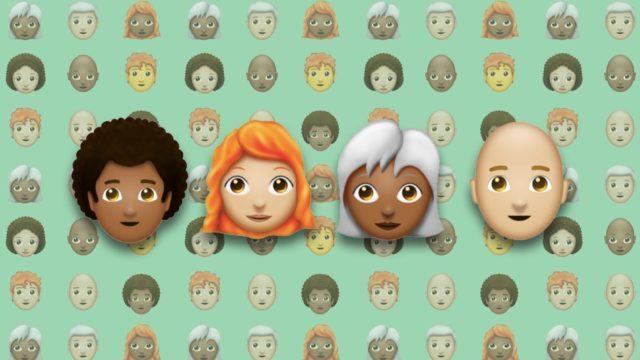 emoji kapsels