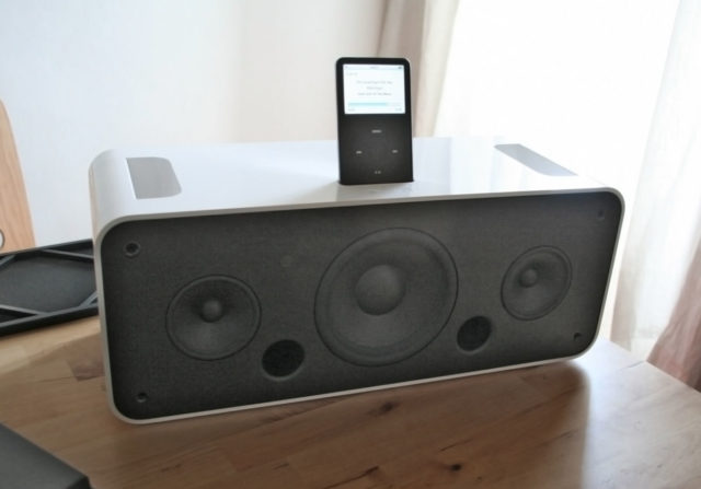 iPod Hi-Fi