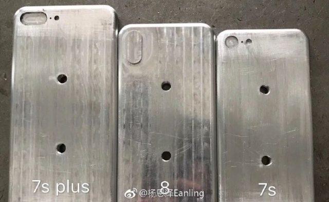 mal van iPhone 8