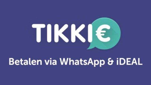 Tikkie app